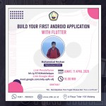 Workshop Build Your First Android Application With Flutter