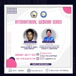 International Webinar Series #4